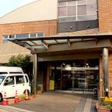 ケアセンター茅ヶ崎元町
